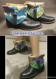 womens boots york womens boots outlet york painted leather boots canada