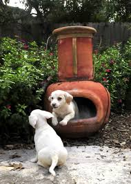 Extra Large Clay Chiminea Furniture Interesting Chiminea For Outdoor Fireplace Ideas
