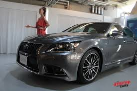 lexus japan the new lexus ls finally comes home to japan the truth about cars