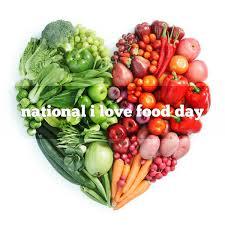 september 9 is national u201ci love food u201d day foodimentary