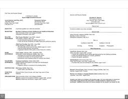 Application Resume Template Example Of Resume For Job Application Resume Example And Free