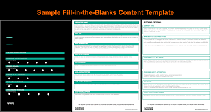 6 steps and one tool to clean up content messes