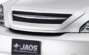 lexus rx330 accessories parts accessories car truck parts exterior grilles jzs