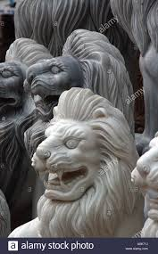 marble lions for sale marble lions on sale at a stonemasons in non nuoc