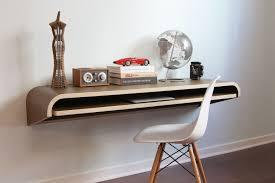 Floating Wall Desk Minimal Float Wall Desk From Orange 22