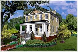 colonial style home plans exude tradition warmth and the patriotic
