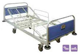 sick bed simple nursing sickbed simple two folding bed exporters