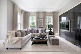trendy curtains for the living room that will attract your attention