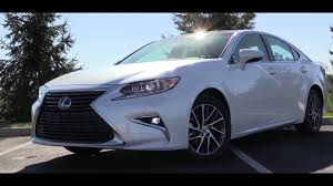 lexus es 350 interior specs 2018 lexus es modern sedan design cabin materials video specs
