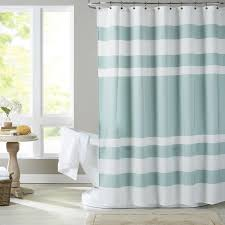 the twillery co malory shower curtain reviews wayfair