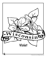 Wisconsin Football Coloring Pages Coloring