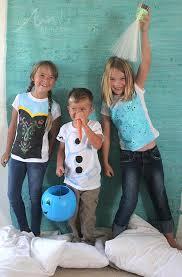 Elsa Halloween Costumes Kids 25 Darling Diy Disney Costumes