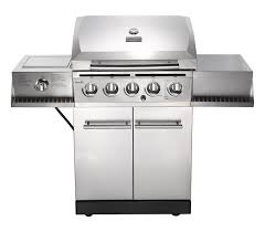 Backyard Grill 5 Burner Propane Gas Grill by Char Broil 5 Burner Gas Grill Outdoor Living Grills U0026 Outdoor