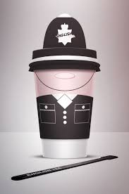 Cup Design 13 Best Design Paper Cups Images On Pinterest Coffee Cup