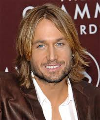 keith urban hairstyles for 2018 celebrity hairstyles by