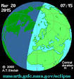 Solar eclipse of March 20, 2015 - Wikipedia, the free encyclopedia