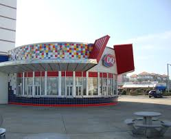 dairy queen on the boardwalk virginia beach vacation guide