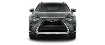 price of lexus suv 2017 lexus rx luxury crossover lexus com
