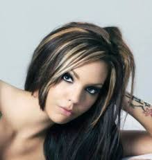 best highlights colours the best hair highlights and trends for
