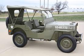 tonka army jeep 1943 ford gpw authentic ww ii army jeep happy days dream cars