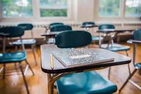 Small School Desk by New Report Shows Small Schools Are A Financial Drain On The