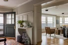 Classic Cottage Carpenter U0026 Macneille Creates A Classic Cottage Northshore Home