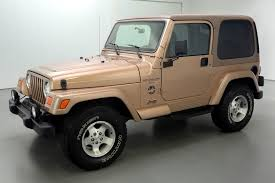 jeep wrangler saharah 2000 jeep wrangler 4 4 motors