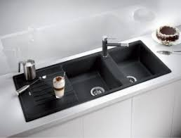 how to clean a blanco composite granite sink glorious granite why your next sink should be a composite granite