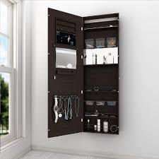btj cabinet door company over the door jewellery wardrobe armoire organiser mirror cabinet in
