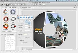 cd label designer cd label maker for mac mac