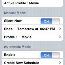 auto silent alternatives and similar apps alternativeto net