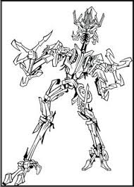 megatron coloring pages transformers g1 devastator coloring pages kitti pinterest