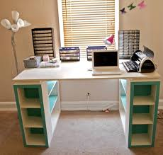 Diy Large Desk Easy To Build Large Desk Ideas For Your Home Office The Home Office