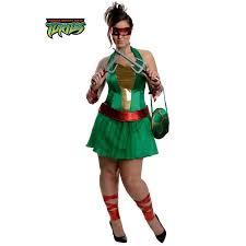 Walmart Size Halloween Costumes Size Teenage Mutant Ninja Turtles Raphael Costume