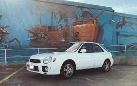 svx subaru for sale daily turismo all stock 2002 subaru impreza wrx wagon