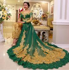 wedding dress batik dress batik modern 2016 wedding style wedding dress