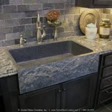 Mm Black Granite Stone Kitchen Sink Granite Kitchen Sinks With - Black granite kitchen sinks