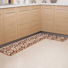 L Shaped Kitchen Rug Wondrous L Shaped Rug Kitchen Designs Rugs Inspiring