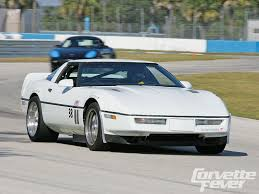 looking glass corvette 1985 chevy corvette c4 magazine