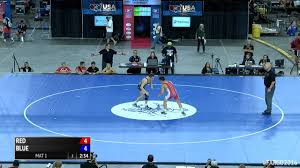 138 s nick lee in vs mitchell mckee mn youtube