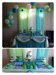 baby for baby showers beautiful backdrop for a boy baby shower for all of the products