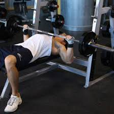 zyzz bench press build a chiseled chest with the best chest workout
