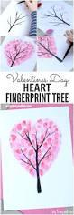 heart handprint craft 15 more valentine u0027s day crafts for kids