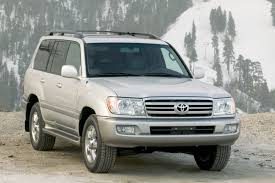 2006 toyota land cruiser review gallery top speed