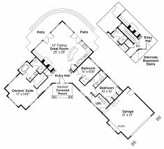 house plan 60906 at familyhomeplans com