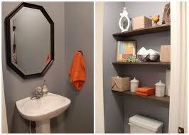 Decoration Ideas For Bathroom Best 25 Half Bath Decor Ideas On Pinterest Half Bathroom Decor