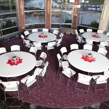 Costco Banquet Table Stylish 72 Round Folding Table With Costco Round Banquet Tables