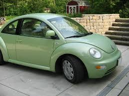 green volkswagen beetle 2017 for sale 1999 vw beetle 100k miles green in milwaukee wi 7 500