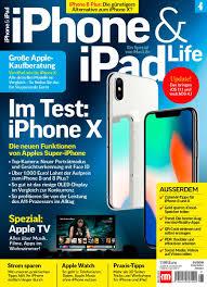 Wohnzimmer Einrichten Grundlagen Iphone U0026 Ipad Life 01 2018 Jetzt Bei Falkemedia Kaufen Falkemedia