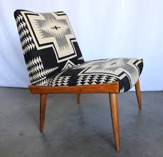 mid century modern furniture mid century modern chair with beautiful pattern hupehome